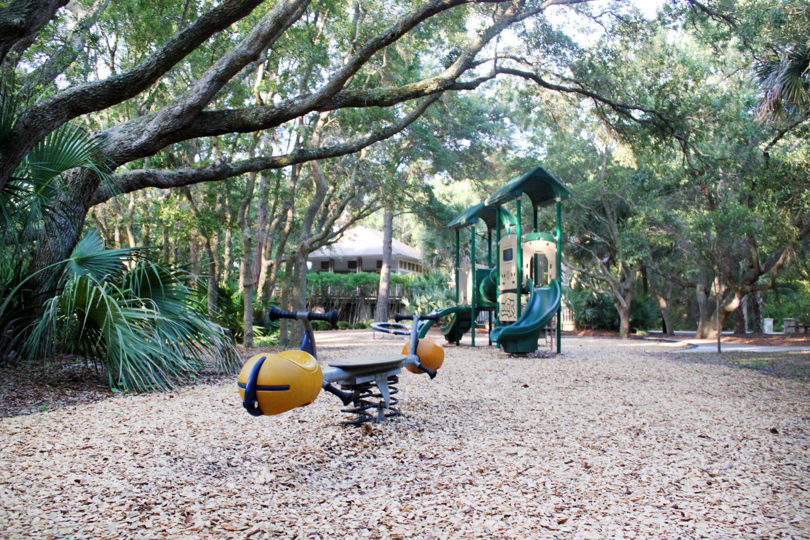 Islanders Beach Park