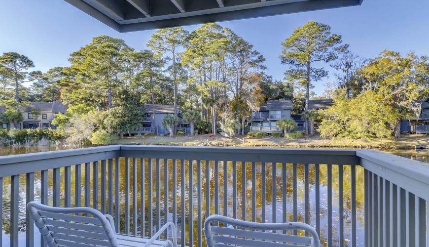 Sample Private Balcony Views