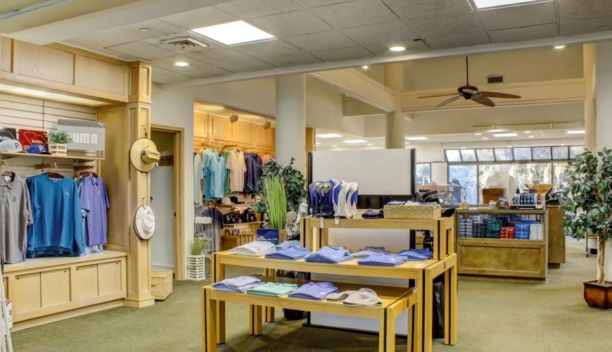 Arthur Hills Pro Shop
