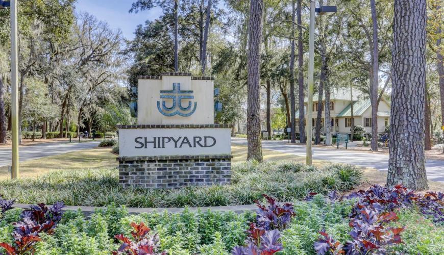 Shipyard Community