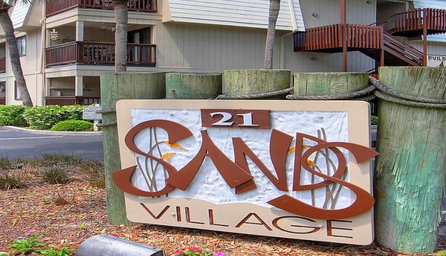 Sands Village
