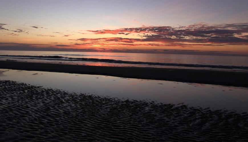 Coligny Beach