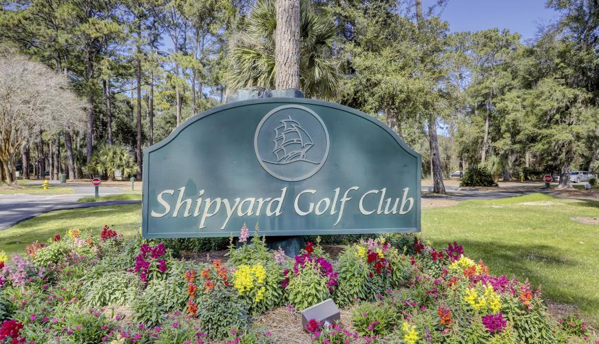 Shipyard Golf