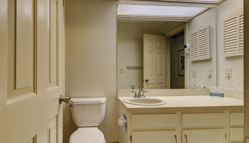 Bedroom #2 Bath